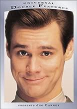 Jim Carrey Double Feature: (Man on the Moon/Liar Liar)