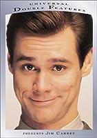 Jim Carrey Double Feature (Man on the Moon/Liar Liar)