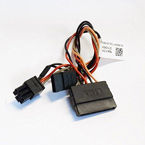 Kabel SATA Power Dell OptiPlex 302070209020SFF 0m0hkp 04yp6j