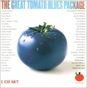 Great Tomato Blues Package (0.25 Lb Package)