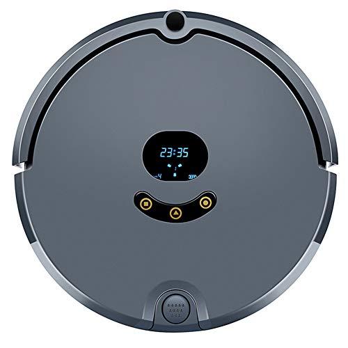 BAIVIT Robot Aspirador Seco Y Húmedo 1800Pa Barrido Inteligente Al Vacío Control De App Planificación De La Limpieza Carga Automática