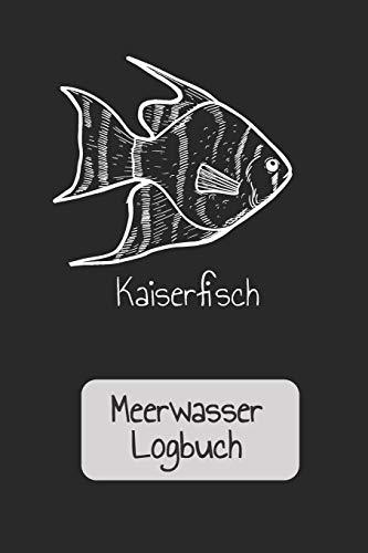 Meerwasser Logbuch: Meerwasser Logbuch: Messwerte für Salinität, Temperatur und Salzgehalt, Karbonathärte und Calcium, Magnesium und Nitrit, Nitrat und Phosphat, etc.