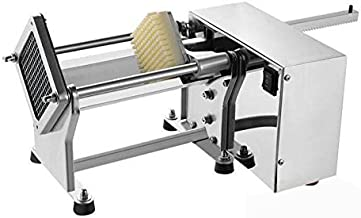 Zz Pro Commercial French Fry Cutter Electric Potato Cutter Machine Automatic Fries Maker High Volume Potoato Cutting