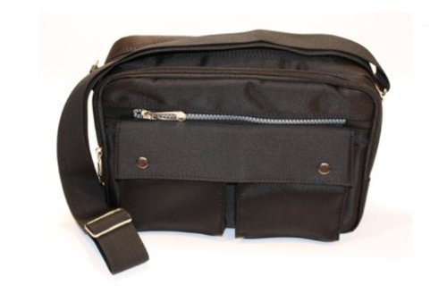 Buy Bargain Lawmate HB-20 Wired 550 CCD Handbag Covert Camera Surveillance Bag Cam by StuntCams
