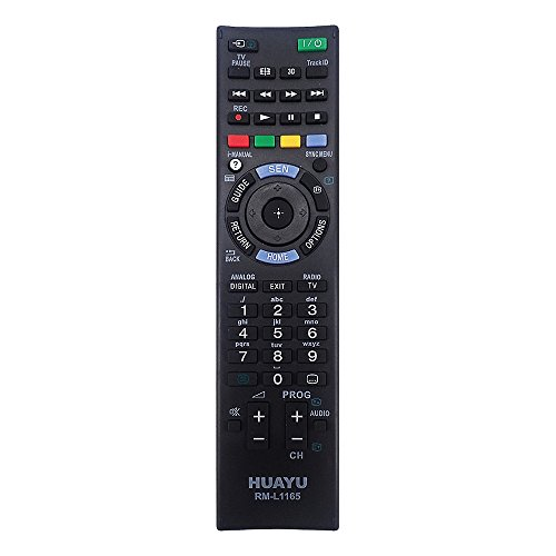 Mando a Distancia para TV Sony Bravia - 3D
