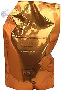 BRY(ブライ) ケラブロー プロテクトケア プラントヘアパック 1000g レフィル