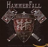 Hammerfall: Steel Meets Steel - Ten Years of Glory (Audio CD)