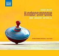 Toy Symphony / New Lambach & Other Symphonies