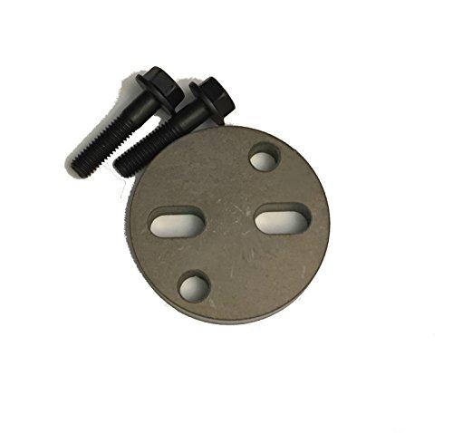 USA Made Injection Pump Gear Puller for Cummins Engines Dodge Ram Bosch VE P7100 VP44 4BT 6BT Remover Tool Heavy Duty