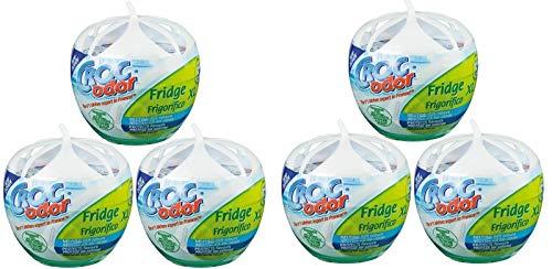 Croc Odor Frigorifero Deodorante (140g) (Confezione da 6)