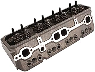 Dart Wissota Approved Small Block Fits Chevy Super Stock Head, Complete