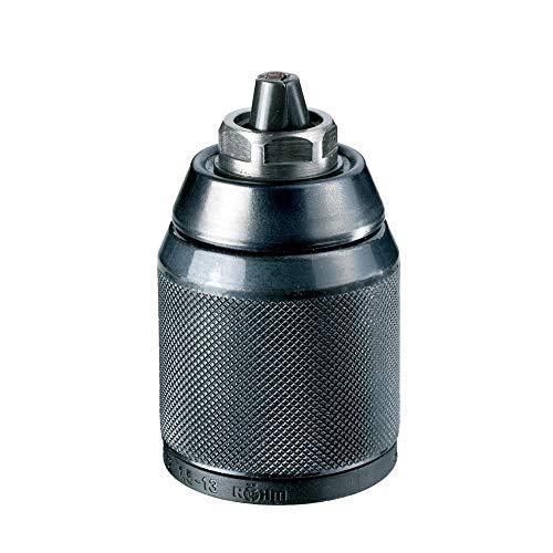 DEWALT DT7046-QZ mandrino autoserrante - mandrino professionale da 13 mm. 1 ghiera in metallo. griffe con riporti in metallo duro. 1,5-13mm 1/2 x 20unf