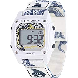 in budget affordable Freestyle Shark Octopus Classic Unisex Clip Watch