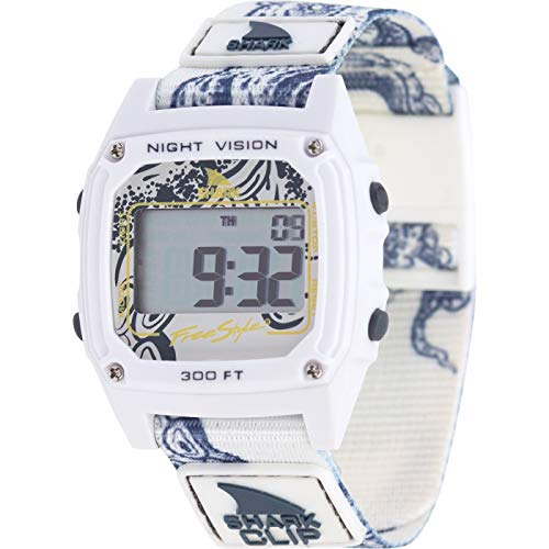watches for men freestyle shark - 6