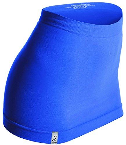 Kidneykaren basic tube, Multitube, T-Shirtverlängerung und Nierenwärmer, dazzling blue, XL