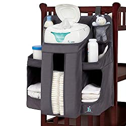 diaper caddy for nursery