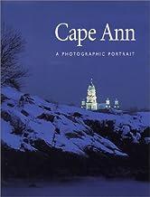 Cape Ann: A Photographic Portrait