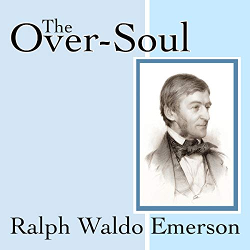 The Over-Soul  By  cover art