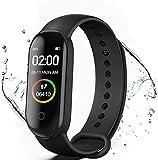 Smartwatch, Fitness Tracker, Rastreador de Actividad de KLiHD