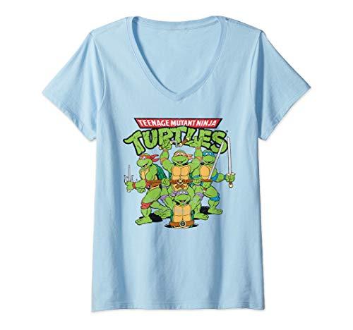 ninja turtle adult tshirts - 3