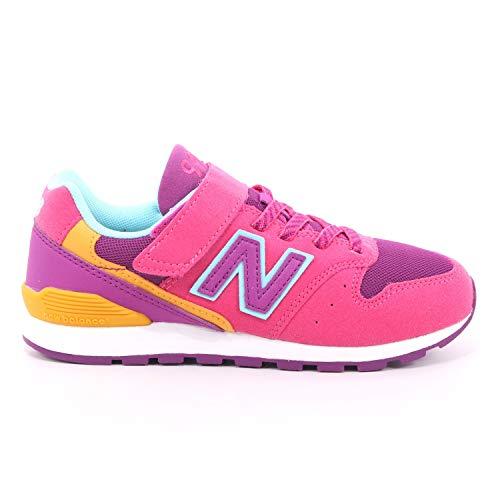 New Balance 996 Sneaker Rosa Gr.33 EU