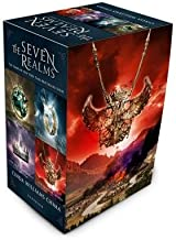 The Seven Realms( The Complete Series)[BOXED-7 REALMS THE COMP SER-4V][Boxed Set]