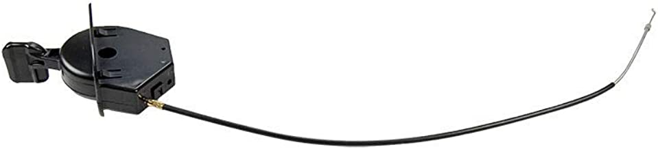 cub cadet xt1 throttle cable replacement
