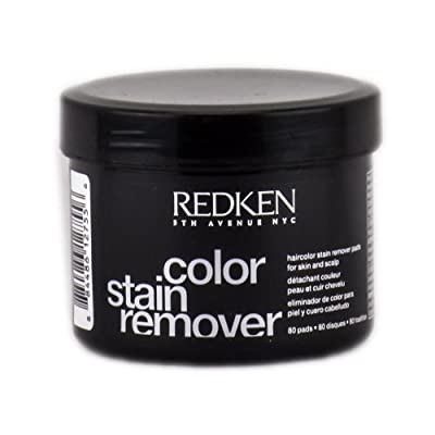 Redken Color Stain Remover