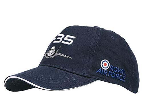 Baseball Cap F-35 Royal Air Force Joint Strike Fighters