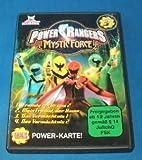 Power Rangers - Mystic Force Vol. 3: Das Vermächtnis