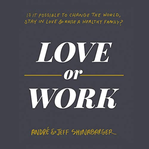 Love or Work cover art