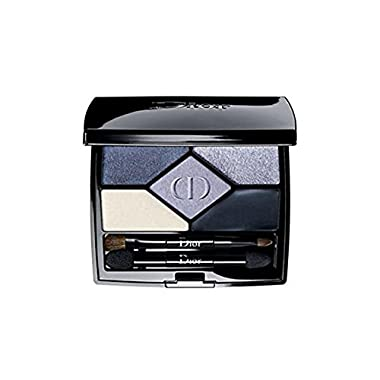 Christian Dior 5 Couleurs Designer All-in-one Professional Eye Palette