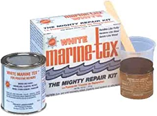 Marine Tex Waterproof Epoxy Gray 2 Oz