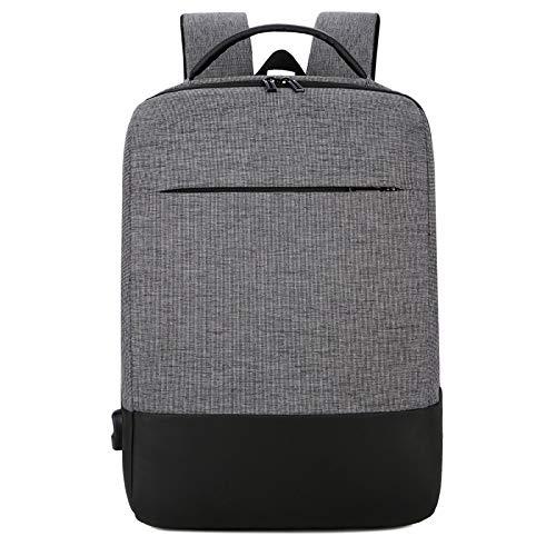 CMZ Rucksack Herrenrucksack Großer Rucksack Reiserucksack Laptoptasche Business Einfacher Rucksack