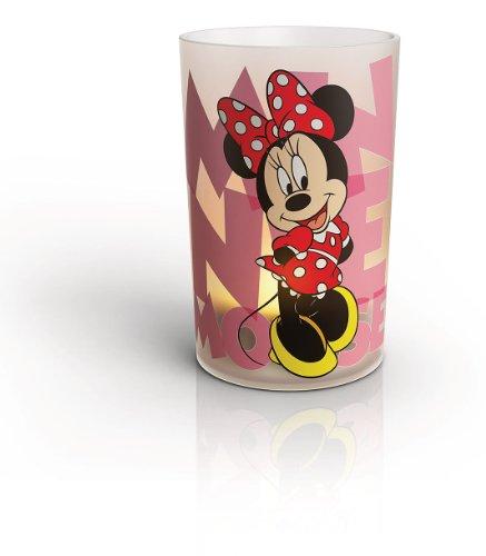 Philips Lighting e Disney Minnie Candela LED