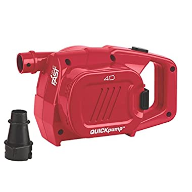 Coleman QuickPump 4D Electric Pump