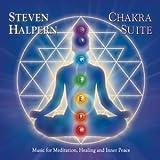 Chakra Suite - Halpern, Steven