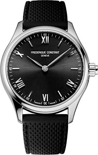 Frederique Constant Geneve SMARTWATCH Gents Vitality FC-287B5B6 Smartwatch Swiss Made