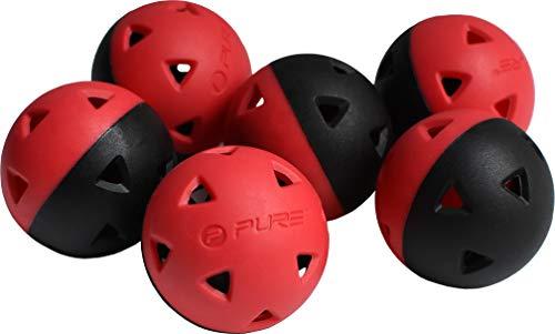 Pure 2Improve Impact Balls golfballen