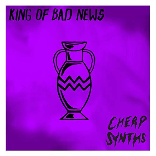 King of Bad News