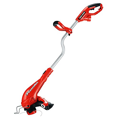 Black + Decker Podadora/Bordeadora 14 pulg