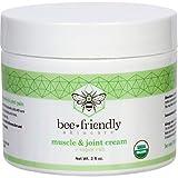 Best Anti Inflammatory Creams - Pain Relief Cream, USDA Certified Organic Anti Inflammatory Review