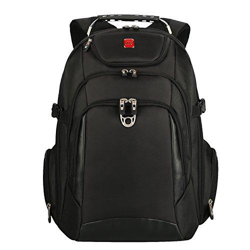 3. Soarpop WB4392 ScanSmart Mochila - Tu compañera de viajes