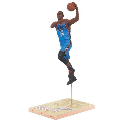 McFarlane Toys NBA Series 22 Kevin Durant OKC Thundercats Figure