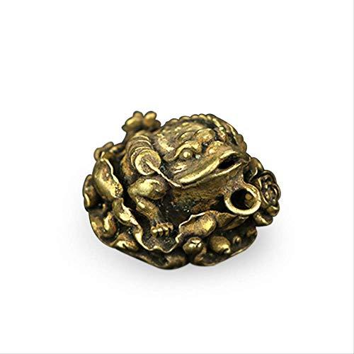 Decoratieve ornamenten antieke spelen brons oud messing gouden hals ketting hanger sleutelhanger hanger