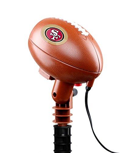 Fabrique Innovations NFL Team Pride Light, San Francisco 49ers
