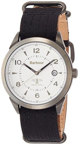 Barbour BB017GNBK Harren armbanduhr