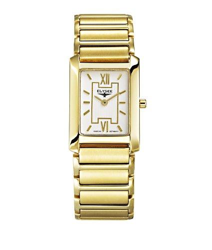 Elysee Damen-Armbanduhr Anastasia 84011