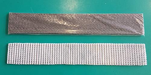Filtri fotocatalitici e elettrostatici per condizionatori General Fujitsu