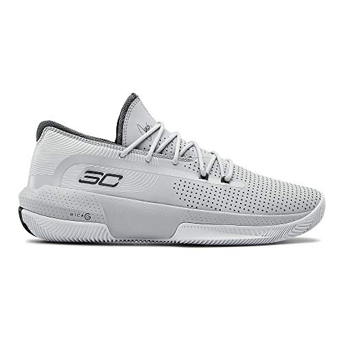 Under Armour UA SC 3ZER0 III 12 Halo Gray